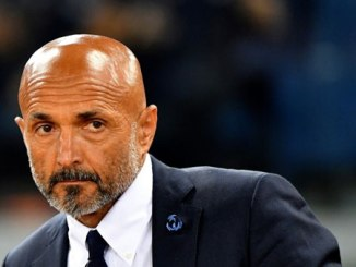 Unbeaten Inter must go beyond their limits ―Spalletti