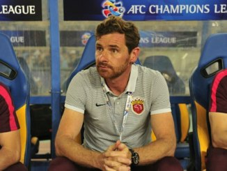 Villas-Boas in trouble after Guangzhou outburst