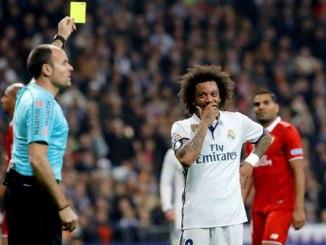 BREAKING: Marcelo's ban reduced
