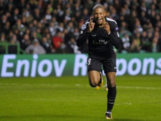 Celtic charged by UEFA over Mbappe incident