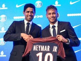 'Neymar move was the revenge of some Sheikh'