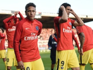 PSG's plan to solve the problems between Neymar and Cavani