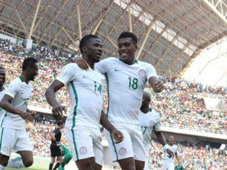 2018 World cup qualifier: Rohr invites Mikel,others for Zambia match