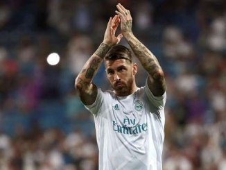 Ramos alarmed by Real Madrid's 'f****** bad start' in LaLiga