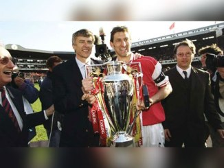 Wenger taught me nothing ―Adams