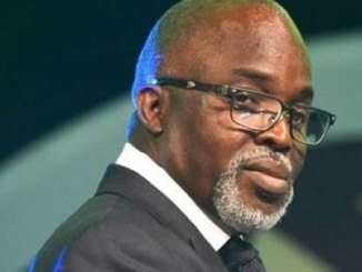 Eagles' bonus issue 'll be settled 6 months to w/cup ―Pinnick