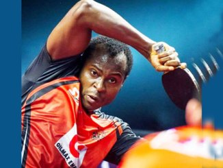 Aruna Quadri lifts Polish Open