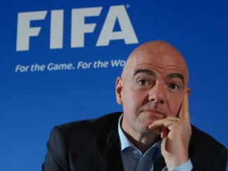 FIFA expels E/Guinea from 2019 female World Cup