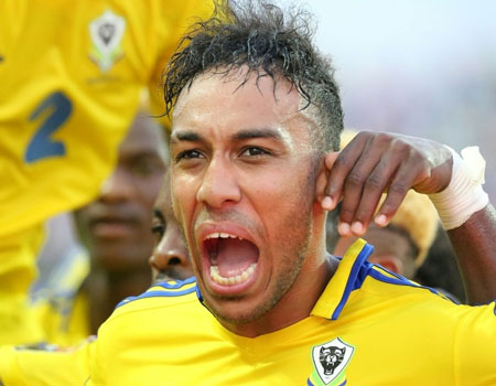 Camacho backs Aubameyang oranje juice claims: 'I spent the morning going from my bed to the toilet'