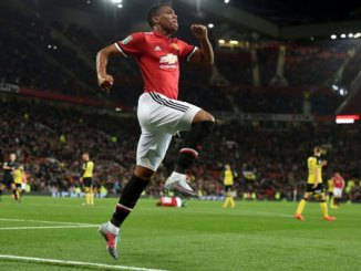 Martial better than me at 21 ―Henry