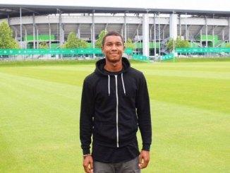Wolfsburg's Felix Ohis Uduokhai turns down fresh approach from Gernot Rohr