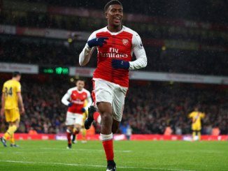 I learnt a lot from Henry —Iwobi