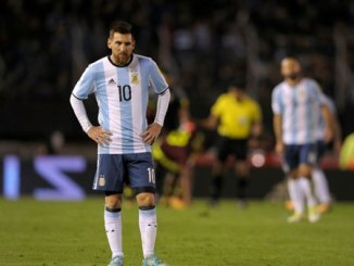 Messi can be the hero for Argentina ―Menotti