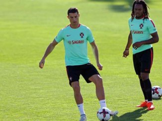 Ronaldo prepares for crucial World Cup qualifiers