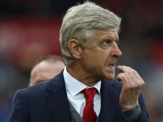 Talks over my future set for the end of the season ―Wenger