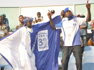 3SC supporters