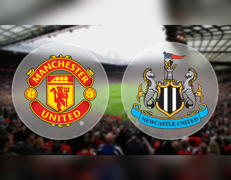 Image result for manchester united vs newcastle