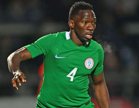 Image result for kenneth omeruo 2018