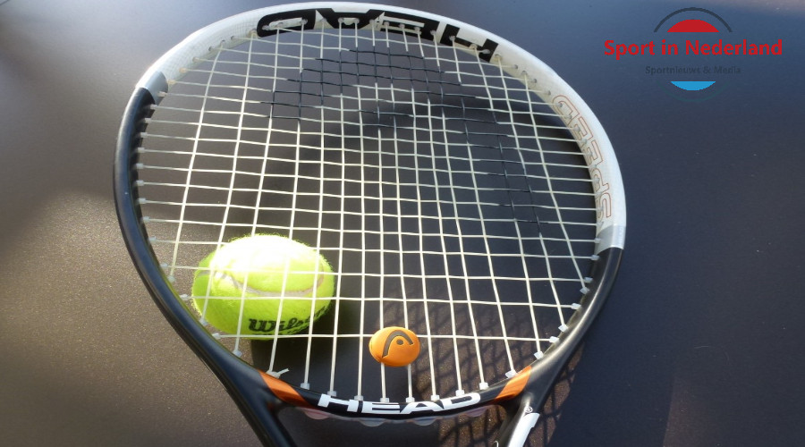 Nederlandse tennissters onderuit in Andrézieux-Bouthéon