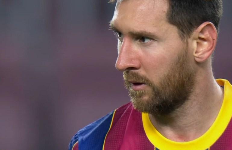 Barcelona gaat in 2021 de Champions League niet winnen