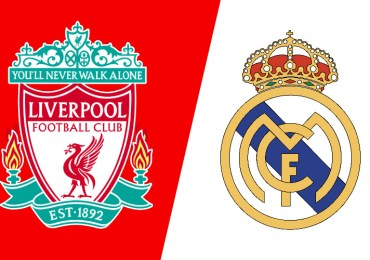 LIVE STREAM Liverpool - Real Madrid | Watch | Champions League | LIVE