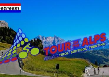 Ronde van de Alpen kijken via een gratis livestream