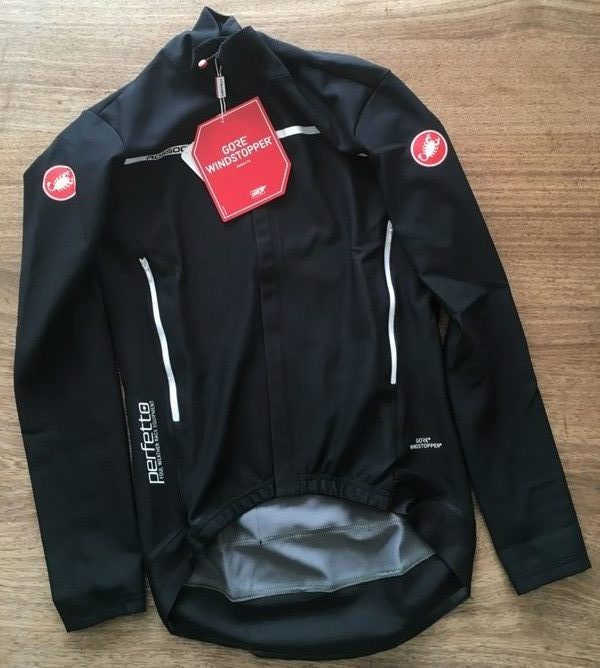 Castelli Perfetto on table
