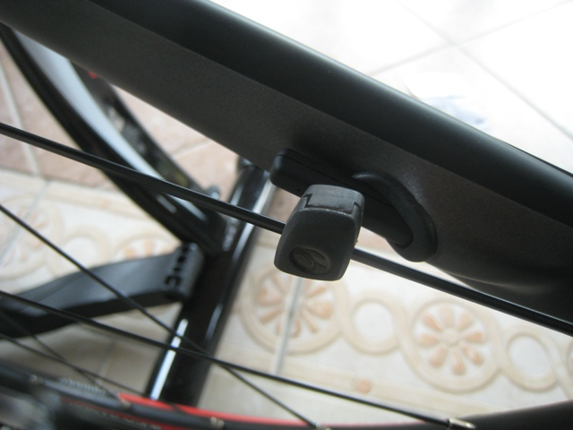 How To Fit A Bontrager Duotrap Speed And Cadence Sensor