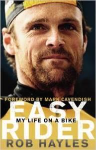 Easy Rider Rob Hayles
