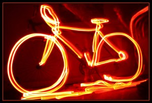 How To Make Your Bike Lighter