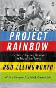 Project Rainbow Rod Ellingworth