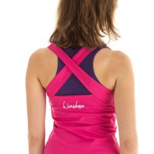 Winshape Cross-Back Top Damen