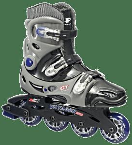 Recreation Inline Skates