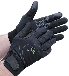 Trim Fit LifeWindproof, Breathable Workout