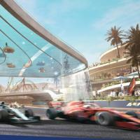 In the pit lane - Formula 1's conflict of interests
