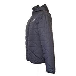 Куртка New Balance MJ83059BK