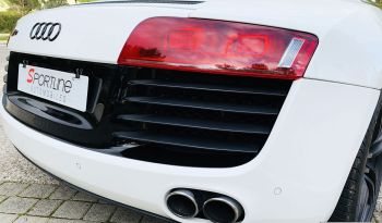AUDI R8 4.2 FSI 420 CH V8 R-TRONIC complet