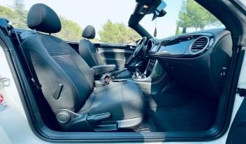 VW COCCINELLE BEETLE TSI 105 ch Série EXCLUSIVE complet