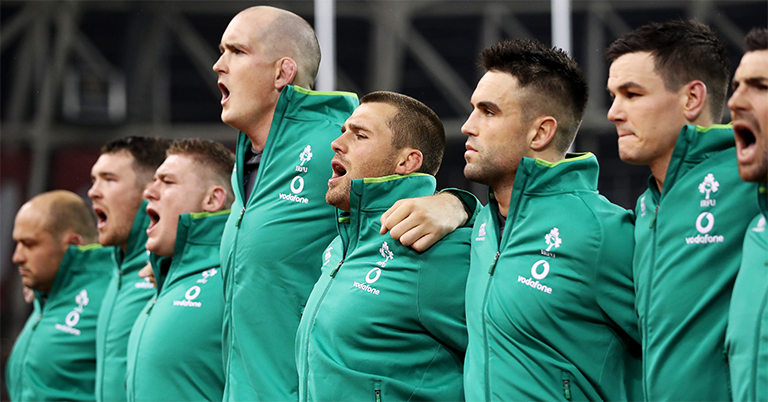 This Is The Ireland Team That Must Start Against France