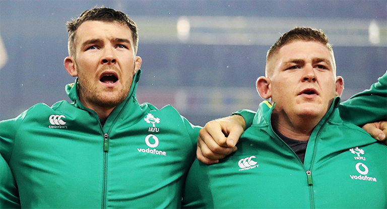 The Top 10 Highest Paid Rugby Players In Ireland