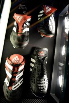 Adidas HQ Visit