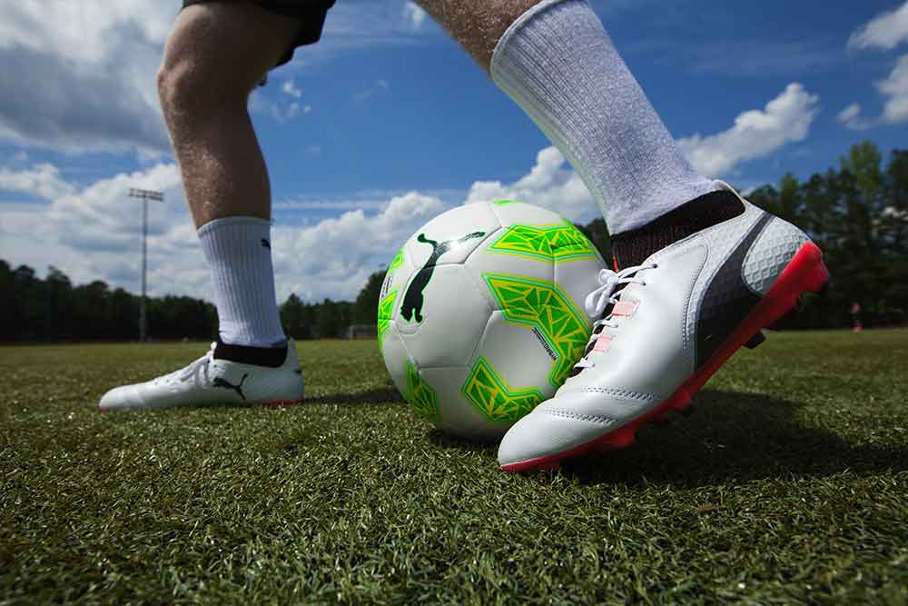 How  To Choose The Right Soccer Ball For Your Game?