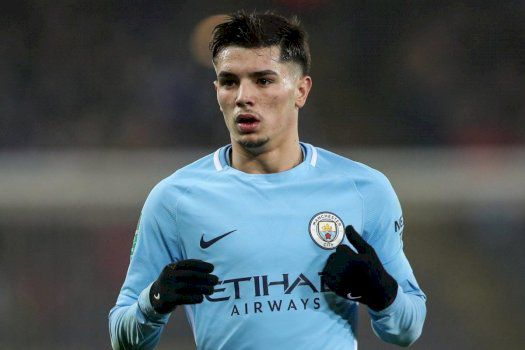 Real Madrid step up interest in Manchester City's Brahim Diaz but Pep Guardiola has encouraged him to stick around — TODAY NEWS