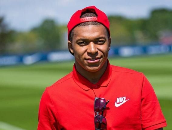 Kylian Mbappé, the 19-year-old who demanded $60 million and a private jet, admits the money in sport is 'indecent' but that's just how 'the world of football works' — Magazmium