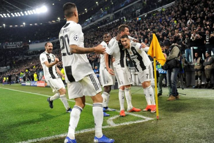 Inter vs Juventus match day preview #93 — The Galleria Of Internazionale Milano