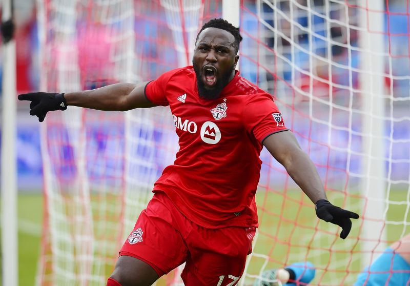 Altidore honored for the second week in a row — Toronto Sun