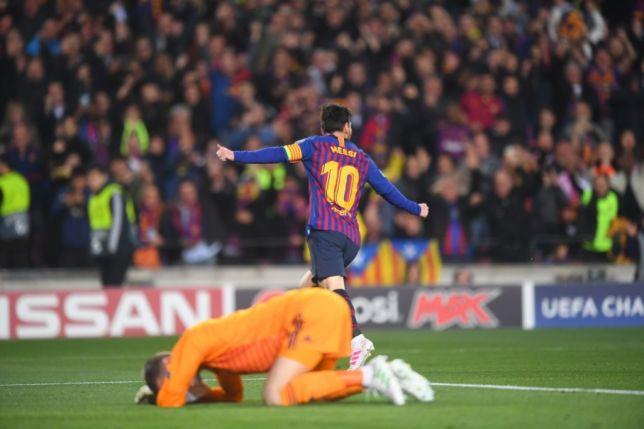 Barcelona legend Rivaldo claims Messi already deserves 6th Ballon d'Or — High Velocity Sport