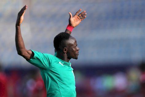 Senegal vs. Algeria, Mane vs. Mahrez in African Cup final — LILLIE ROSS