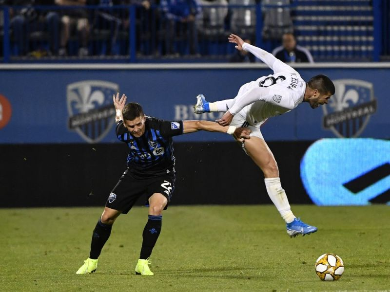 Silly mistakes sink Impact in 3-0 loss to D.C. United — Montreal Gazette
