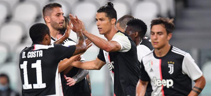 AC Milan – Juventus headlines This Week's Soccer on TV — SBI Soccer